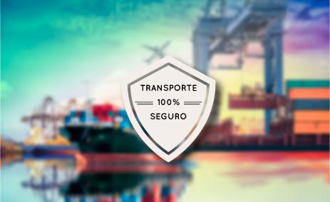 Seguros de transporte logístico